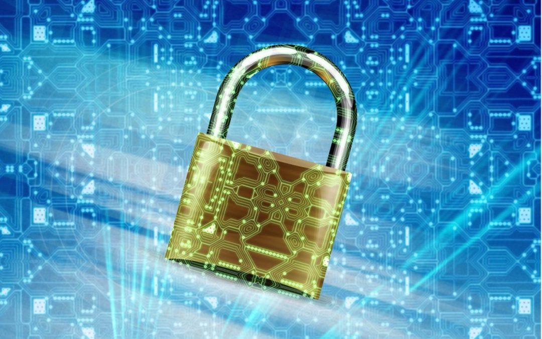 ¿Cuáles son los tipos de seguridad informática?